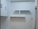 37平迷你房二房一厅室内装修设计实景图(16张)