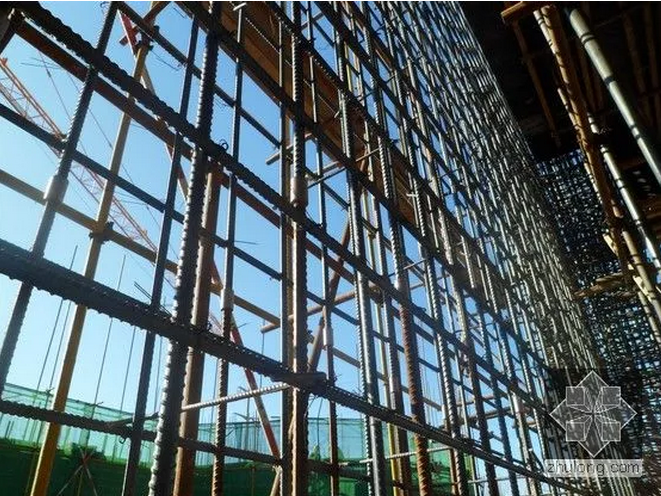 高层剪力墙结构住宅含钢量控制措施(一)