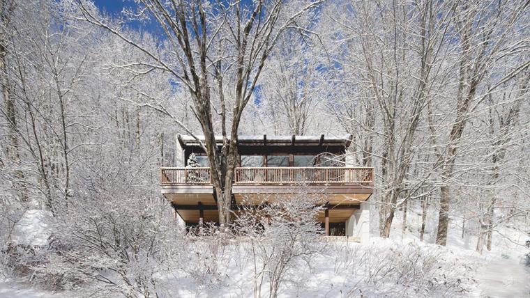 加拿大充满魅力ResidenceMaribou小屋