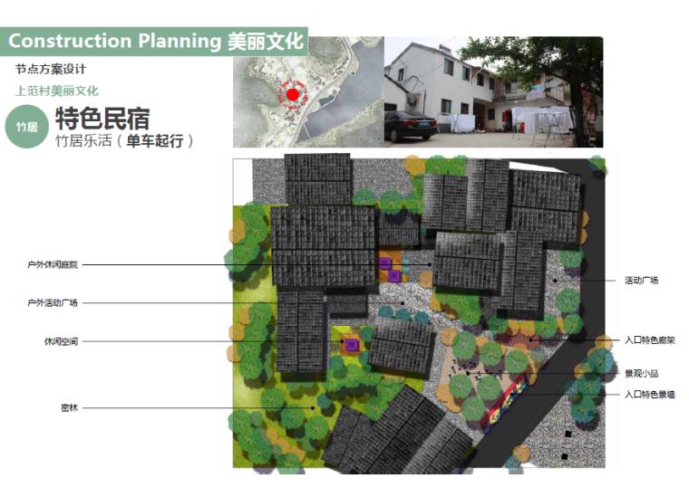 [江苏]美丽乡村示范村庄规划方案设计_9
