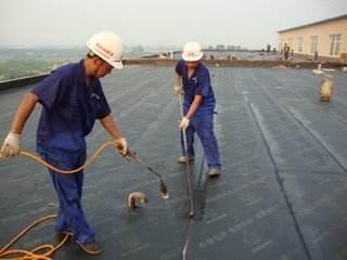 技术分享-屋面防水的接缝密封施工技术