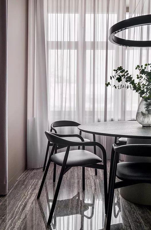 窗帘如何选择和搭配,创造出更好的空间效果_14