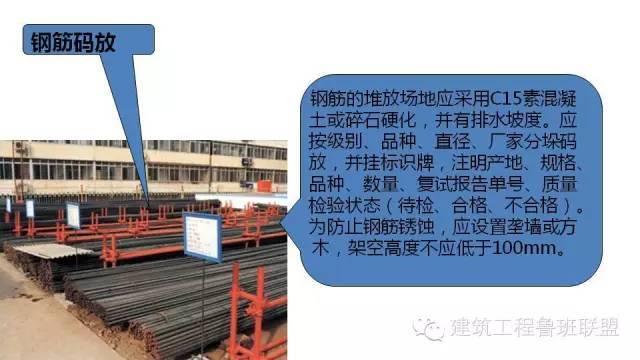 图文解读建筑工程各专业施工细部节点优秀做法_37