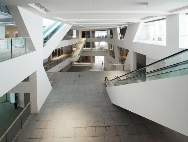 深圳海上世界文化艺术中心-22