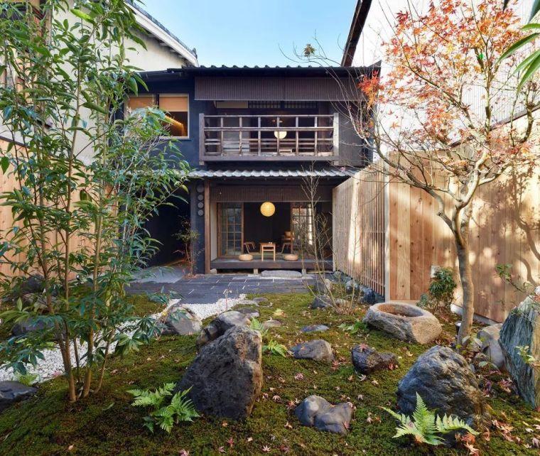 日本的传统房屋,却要中国人来保护?_31