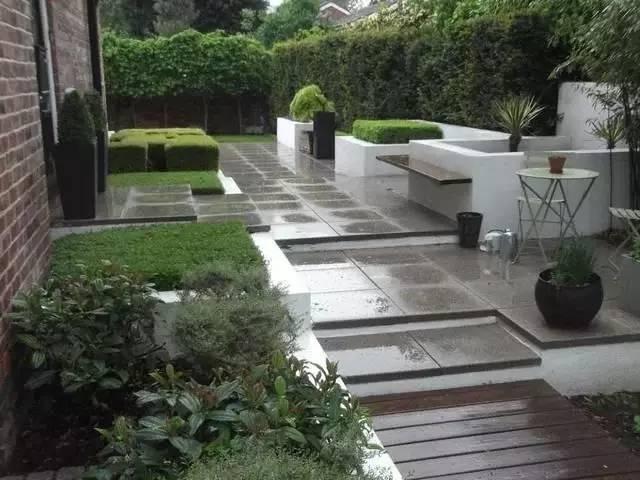 [干货]如何拥有自己的私家园林——庭院景观设计方法_40
