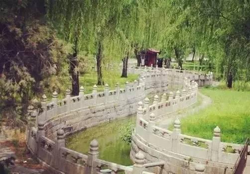 故宫三大殿周围为何没有一棵树?_3