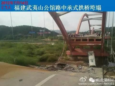 城市高架桥相关事故案例分析研究(下)