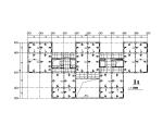 裕隆国际大厦 主楼+裙房+地下室结构施工图(2011)