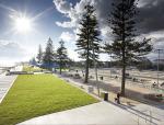 澳大利亚Elwood海滩景观