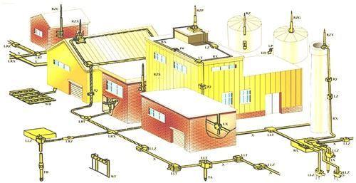 干货来了-建筑电气施工安装细部做法图文详解大全