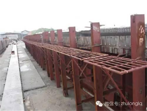 史上最全桥梁预制构件标准化施工工艺大盘点_19