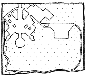 场地设计|为你们做几个案例分析_19