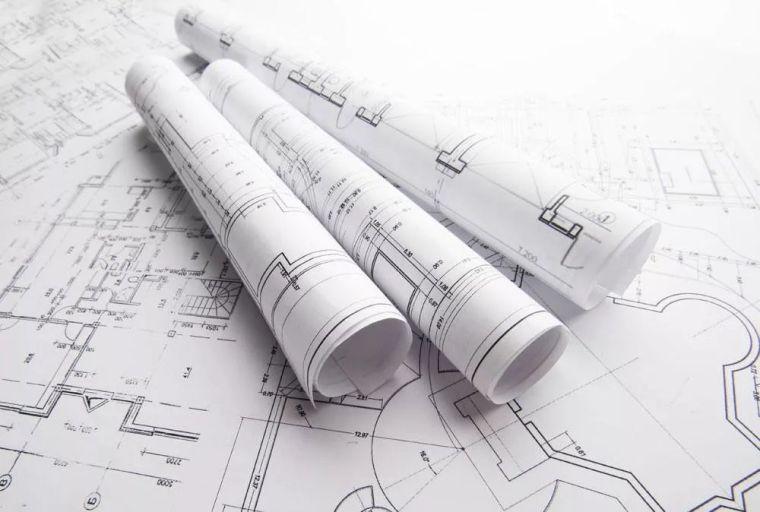 如何吃透建筑施工图纸,掌握这十招就够了!