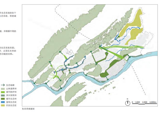 [四川]山水宜居特色临港经济开发区城市规划设计方案_8