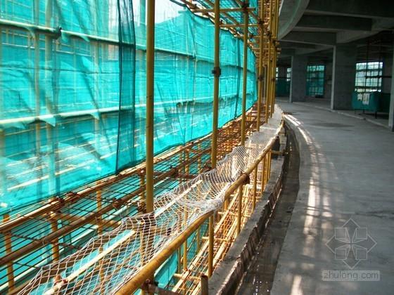 [广东]综合楼工程施工过程安全文明施工标准化做法总结