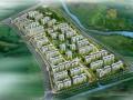 [杭州]某休闲度假社区中心村居住区修建性详细规划