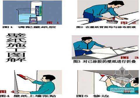 北京某高层住宅室内精装修施工组织设计(高档社区)