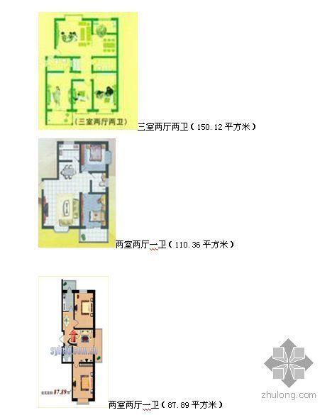 2008年云南某项目可研报告