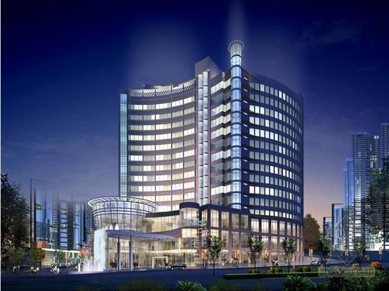 [上海]2013年各类酒店建筑安装工程造价指标(五星级、超五星级、四星、三星和经济型酒店)
