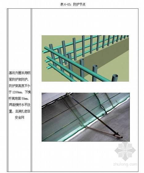 [海南]政府办公楼工程安全专项施工方案