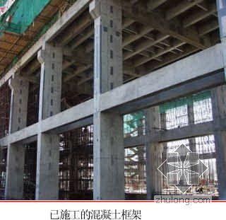 贵州某年产30万吨甲醇及合成氨项目施工组织设计