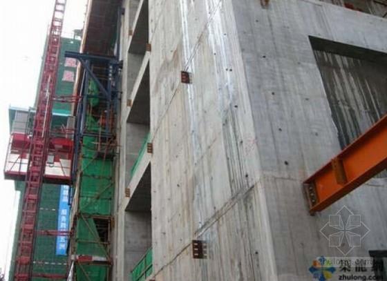 超高层建筑施工工艺全面讲解(图文并茂)