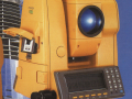 建筑工程测量新知识—全站仪