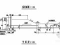 2012小型農田水利設計施工圖(干渠 大口井 水槽)