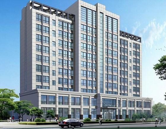 [浙江]16层办公楼土建工程报价书(全套清单)