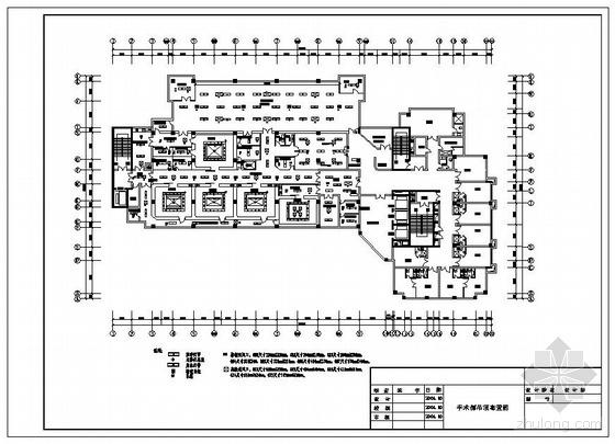 医院净化方案设计图