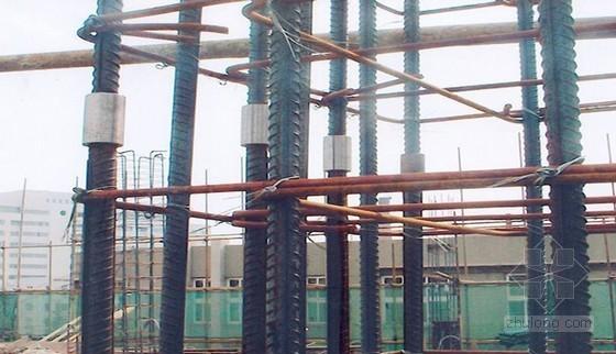 框架柱平法施工图知识及钢筋翻样与算量解析