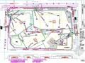 建筑工程施工现场平面布置图集锦(25个项目 50余张图纸)
