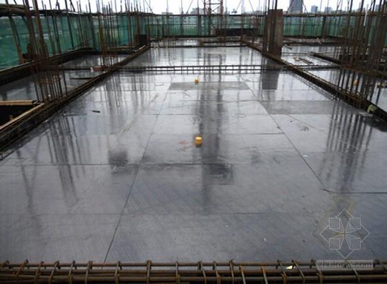 建筑工程施工模板工程施工技术要求