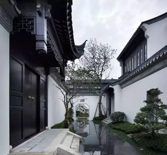 聆听岁月回响 中国古典园林之美_19