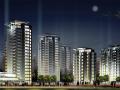 [浙江]万达东京湾居住区规划设计方案文本(包含CAD)