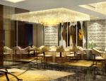 [山西]太原威斯汀酒店方案概念设计