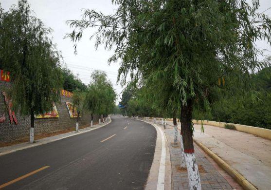 交通部:农村公路发生工程质量问题将责任倒查_1