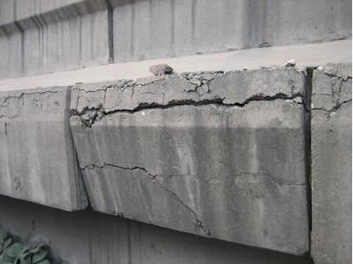这么完整的混凝土裂缝修补方案,必须一看!_3