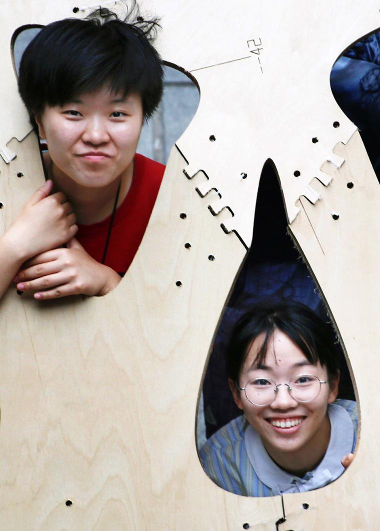 南京Neuron机器人木构-6
