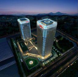 北京亦城财富中心主塔楼结构设计-谷昊