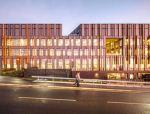 12座设计感超强的图书馆建筑!