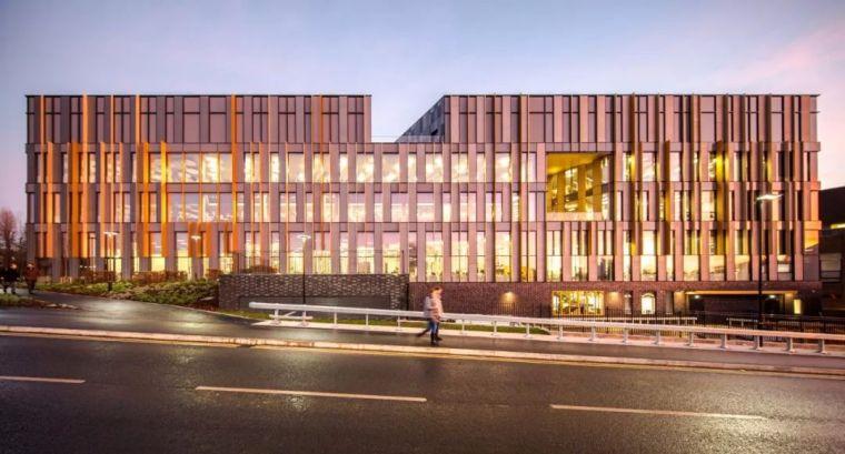 12座设计感超强的图书馆建筑!_1