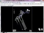 AutoCAD数据转换为MapGIS数据