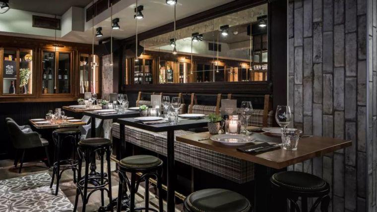 完备的西餐厅设计方案主要包括哪些方面呢?_4