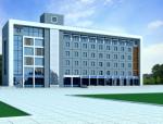 办公楼弱电工程施工方案
