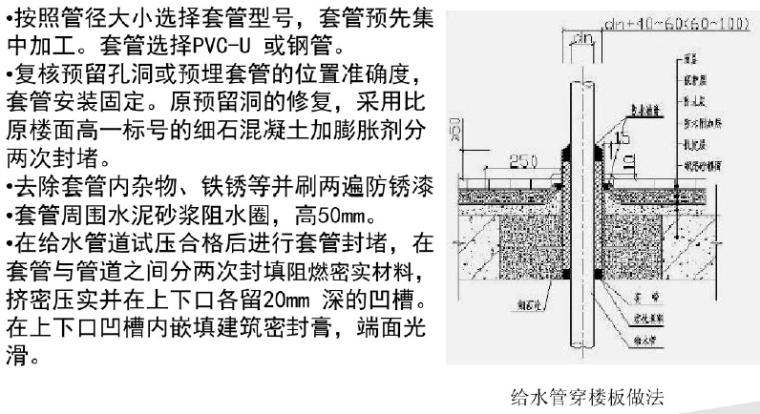 万科集团水电工艺节点做法解读_6