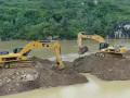 土石围堰在水利工程中的实例应用分析