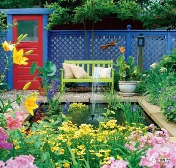 居住区与别墅庭院景观设计的差异_36
