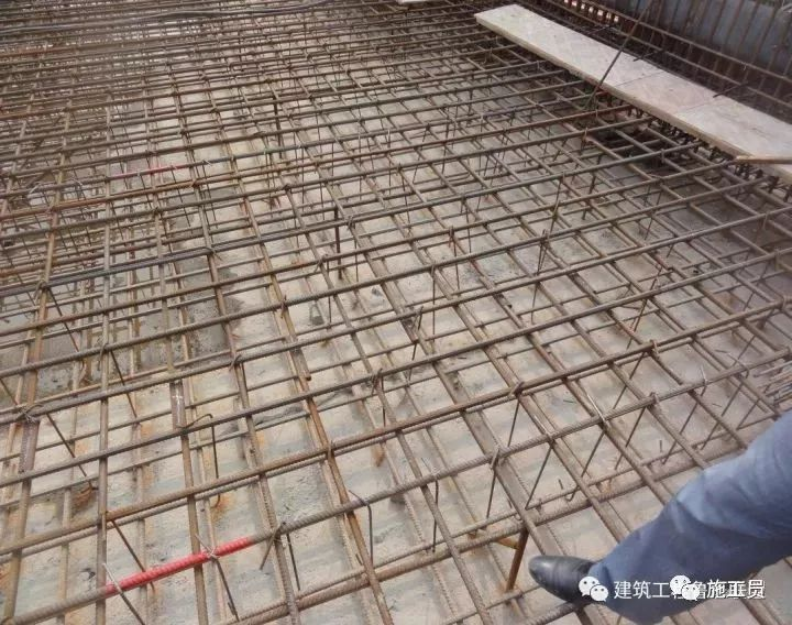 人防钢筋工程,可视化施工过程,有图有真相!
